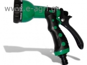 8 PATTERNS WATERING SPRAY GUN IRRILE