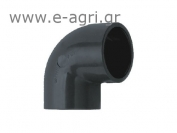 ELBOW 90o (SOLVENT GLUING)