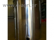 HONEY TANK INOX