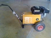 ELECTRIC GENERATOR (FOR OLIVE HARVESTER STICK) 12V ROBIN