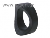 RUBBER RING FOR DRAWER SADDLE