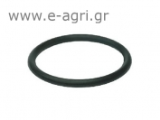 O-RING FOR COMPRESSION COUPLING