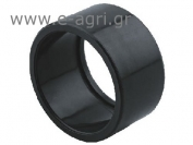 REDUCER RING-SOLVENT GLUING