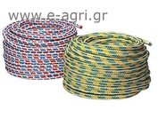 ROPE POLYPROPYLENE (PP) Knitted