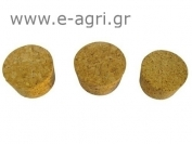 CONICAL CORK (AGGLOMERE)