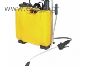 SPRAYER (with plastic plunger) PS