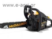 CHAINSAW McCulloch CS 340/14
