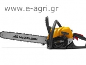 CHAINSAW McCulloch Xtreme 3.4-18""