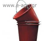BUCKET FOR AGRICULTURAL USE 13 Lt
