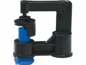 ELBOW SUPPLY SPRAYER 180º 300 lit