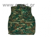 VEST COLD GREEK VARIANT L