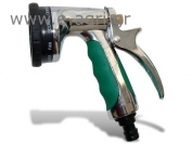 9 PATTERNS WATERING SPRAY GUN IRRILE PRO