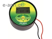 ELECTRONIC BATTERY CONTROLLER PG-6060 WATER-PROOF