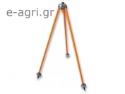 "TRIPOD 100CM FOR SPRINKLER ¾"" MALE"
