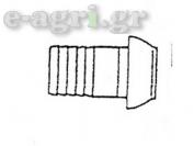 ΕΝΩΤΗΡΑΣ ΑΡΣΕΝΙΚΟΣ PERROT Φ108x100 (6/10 ΑΤΜ P.E.Φ110)